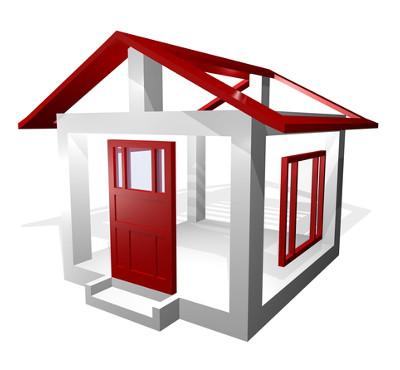 Фото - Системи утеплення будинків