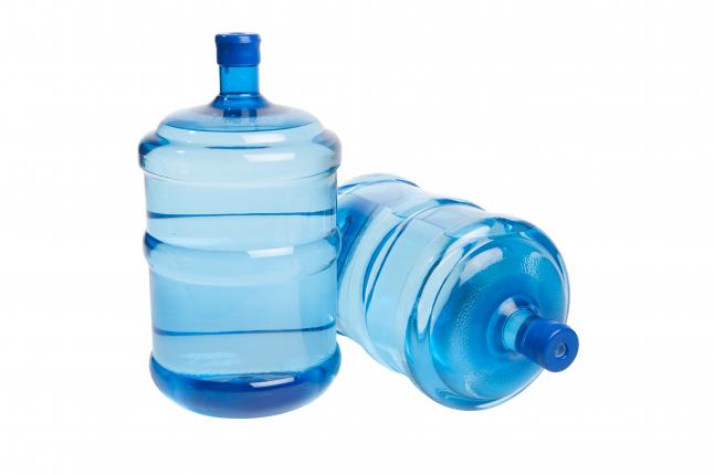 Фото - Вода питьевая