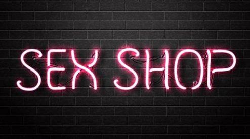 Фото - Sexshop