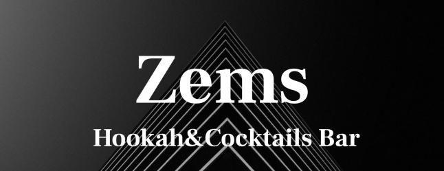 Фото - Zems Hookah&Coctails Bar