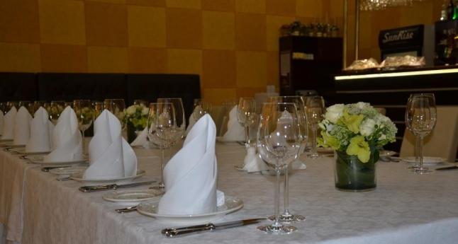 Фото - Ресторан в Киеве