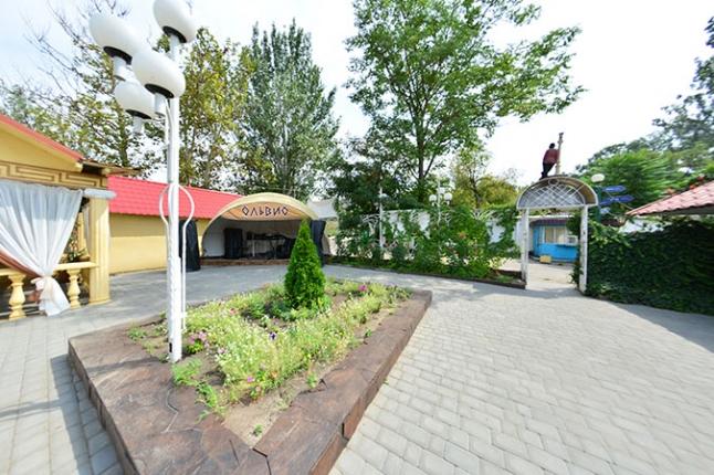 Фото - Ресторан в Николаеве