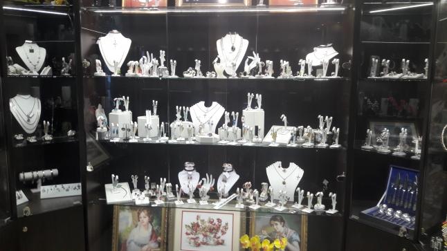 Фото - Ювелирные изделия от Украинских производителей.