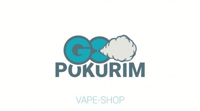 Фото - Вейпшоп GO-POKURIM, интернет и физический магазин