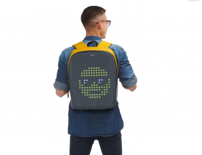 Фото - PIX backpack