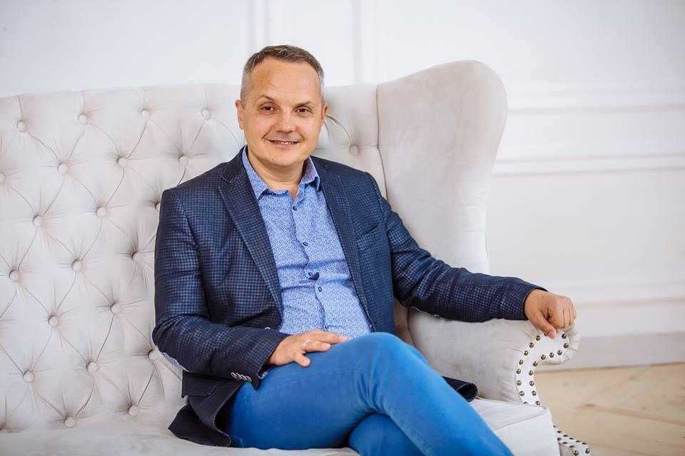 «Мы решили токенизировать людей», - СЕО Startup.Network Александр Сорока