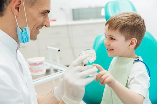 Фото - Стоматологическая клиника