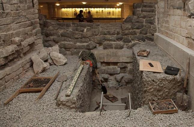 Фото - Центр археології