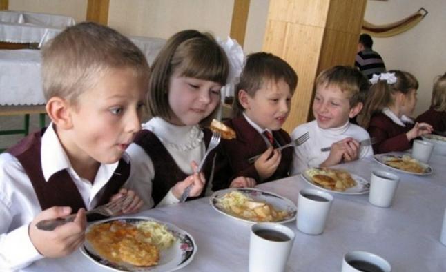 Фото - Автоматизация оплат обедов в школьной продленке