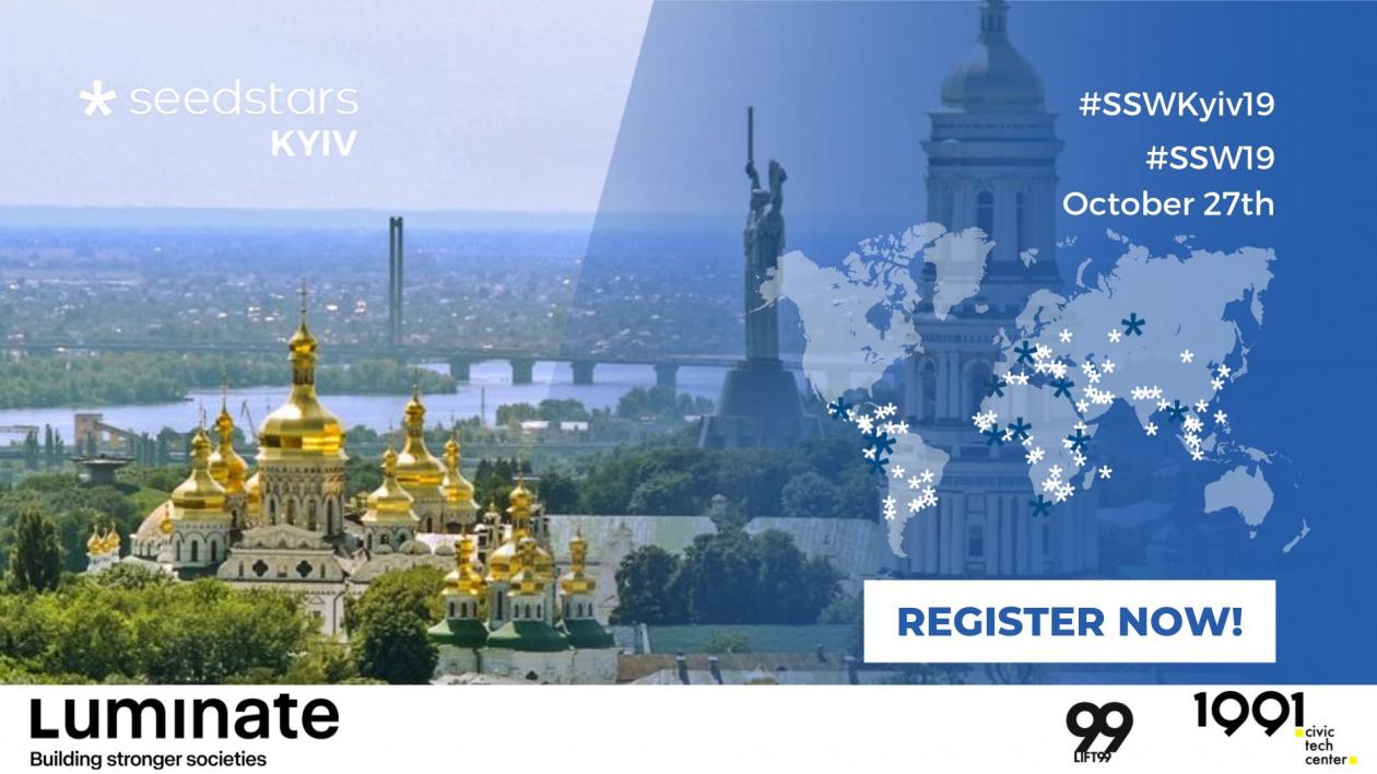 Seedstars Kyiv