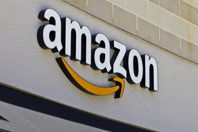 Фото - Интернет магазин (Amazon)