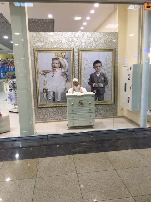 Фото - Развитие сети эксклюзивных магазинов детской одежды