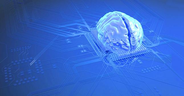 Разработка и продажа систем искусственного интеллекта.