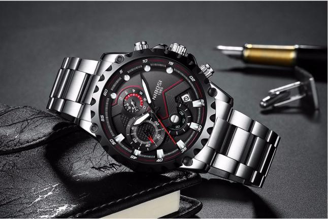 Фото - Малый бизнес по продаже брендовых часов в интернете