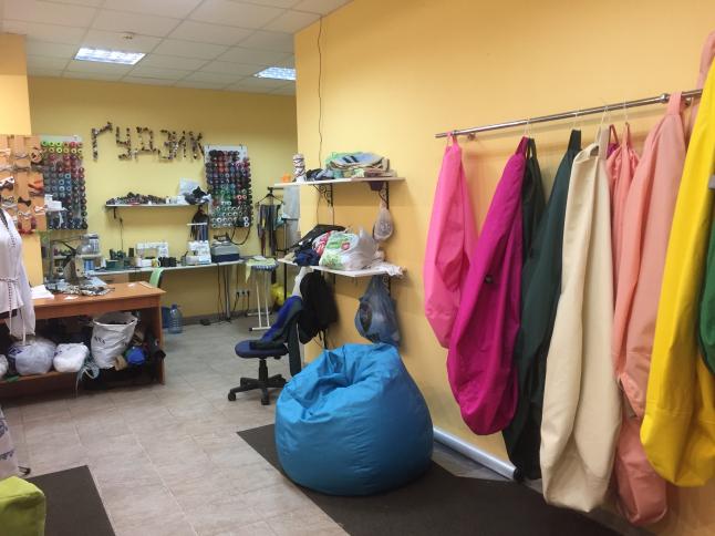 Фото - Мастерская по ремонту одежды с пунктом приема