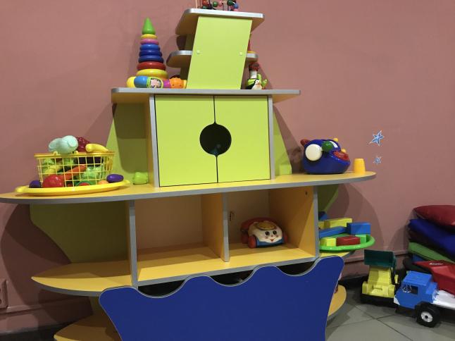 Фото - Детский центр