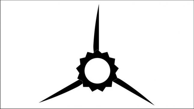 Фото - Комбинированые солнечно-ветряные панели