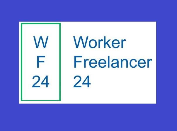 Фото - Workerfreelancer24 com сайт для поиска работы и фриланса