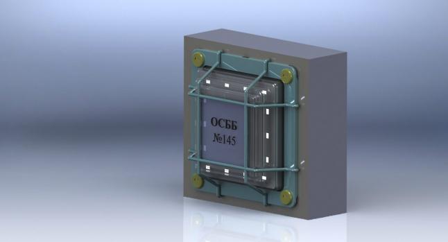 Фото - Высоконадежный антивандальный светильник для ЖКХ