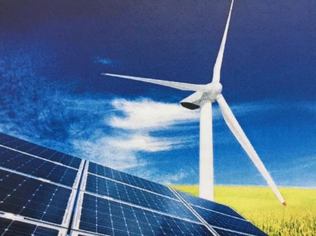 Фото - Строительство двух солнечных электростанций по 9.8 МВТ