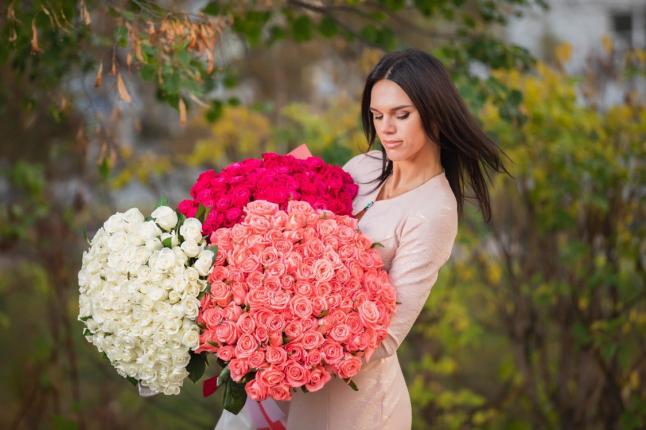 Фото - Действующий успешный цветочный бизнес.