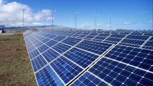 Фото - сонячні панелі