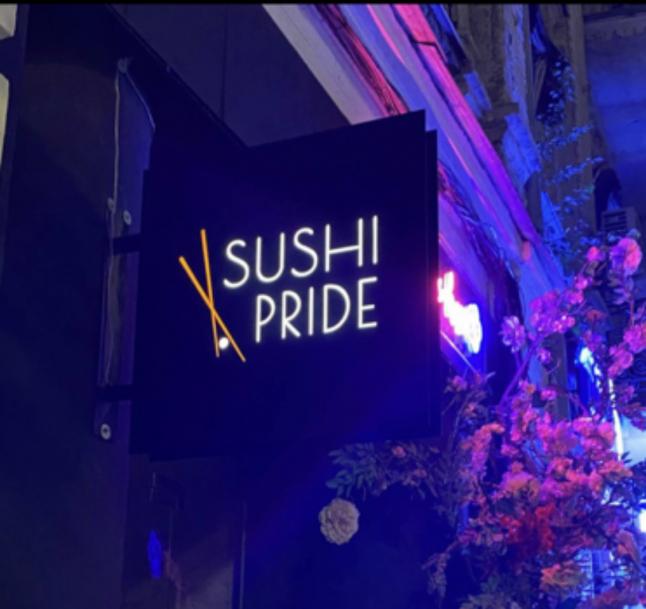 Фото - Sushi Pride
