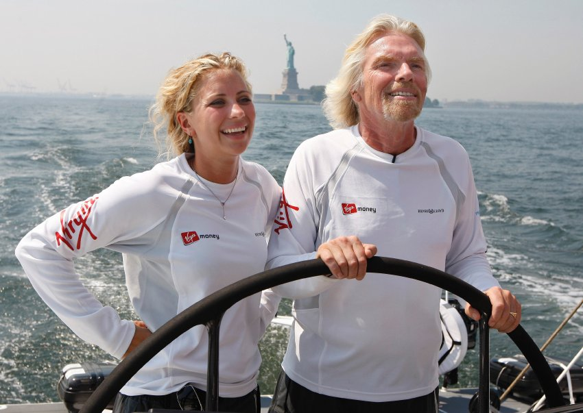 billionaire richard branson says 9to5 workdays will - 1015×720