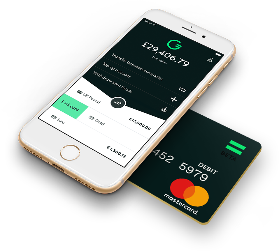 Glint Pay Services
