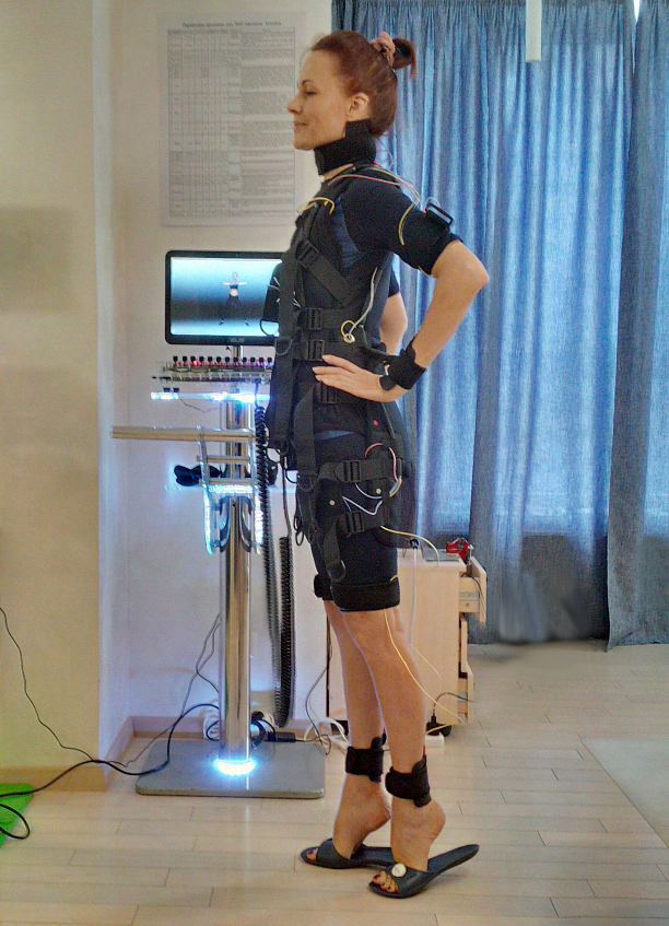 Фото 3 - Body Forming VR Suit
